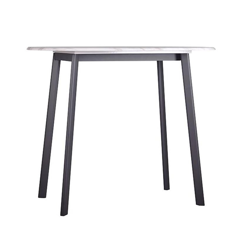 ESTEE BAR TABLE w/ MARBLE TOP - Star Living