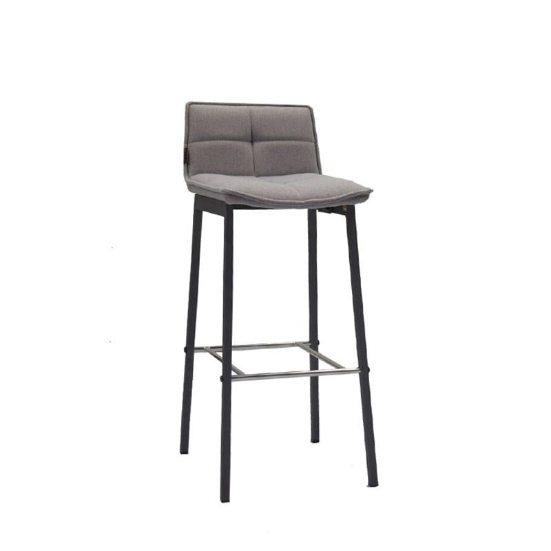 GRID-N BAR CHAIR - Star Living