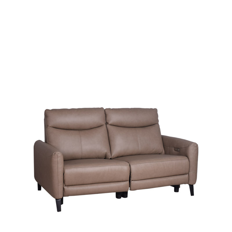 GLORIA-N 2.5 SEATER SOFA w/ 2 POWERED RECLINERS