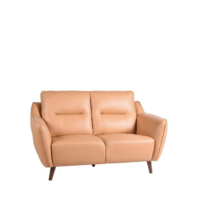 HONEY 2 SEATER SOFA - Star Living