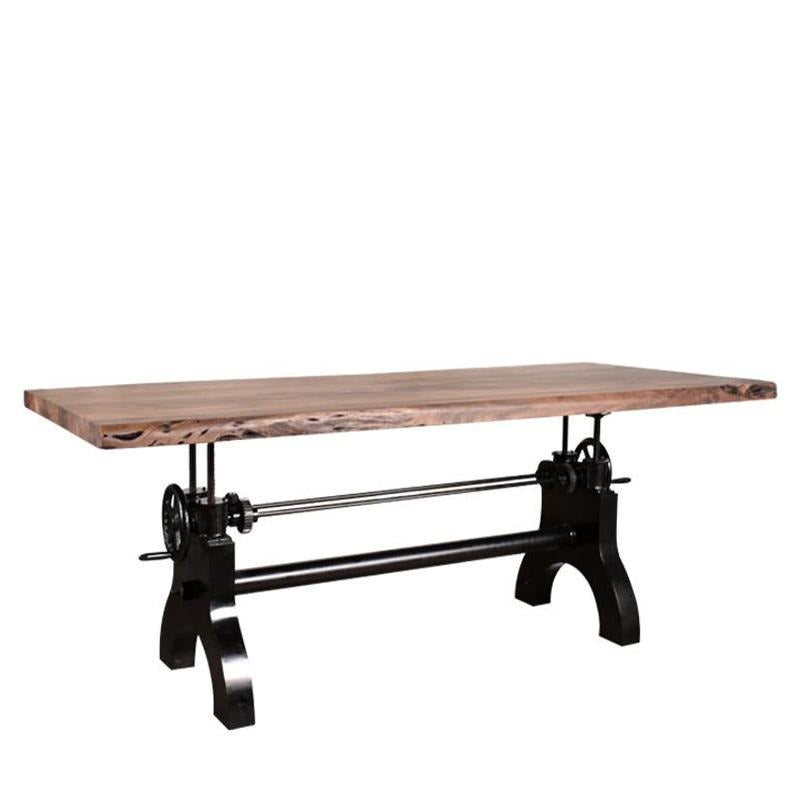 HERCULES FUNCTIONAL DINING TABLE - Star Living