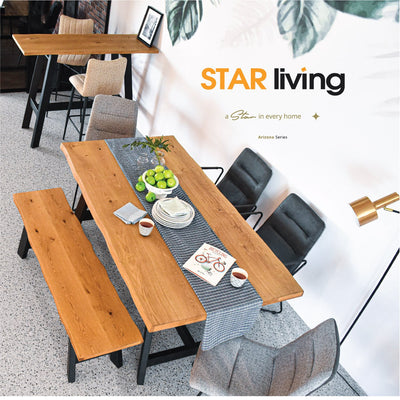 Home & Decor - April 2020 - Star Living