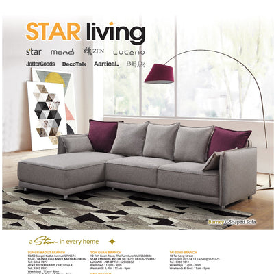 Home & Decor - February 2018 - Star Living