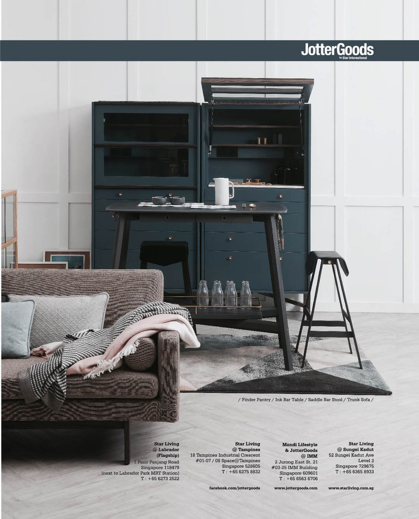 Home & Decor - July 2019 - Star Living