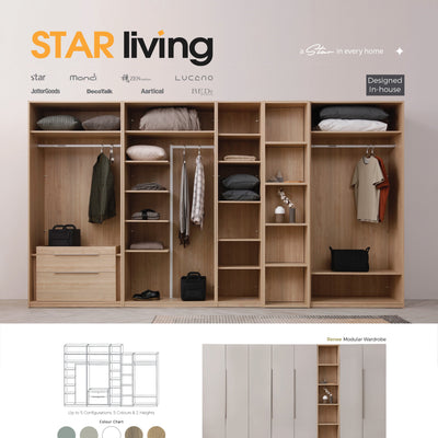 Home & Decor - June 2019 - Star Living