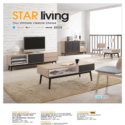 Home & Decor -  June 2017 - Star Living