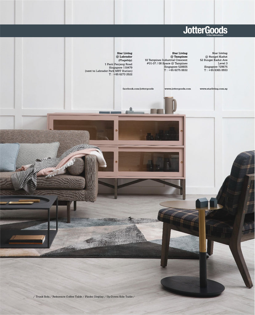 Home & Decor - May 2020 - Star Living