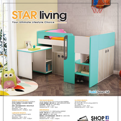 Home & Decor -  October 2017 - Star Living