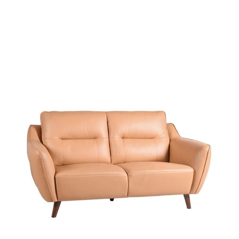 HONEY 3 SEATER SOFA - Star Living