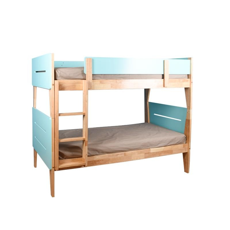 CLOUD 3' BUNK BED JUNIOR SET