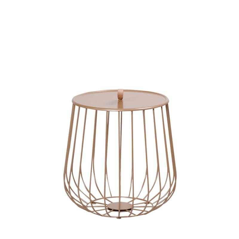 JAR END TABLE - Star Living