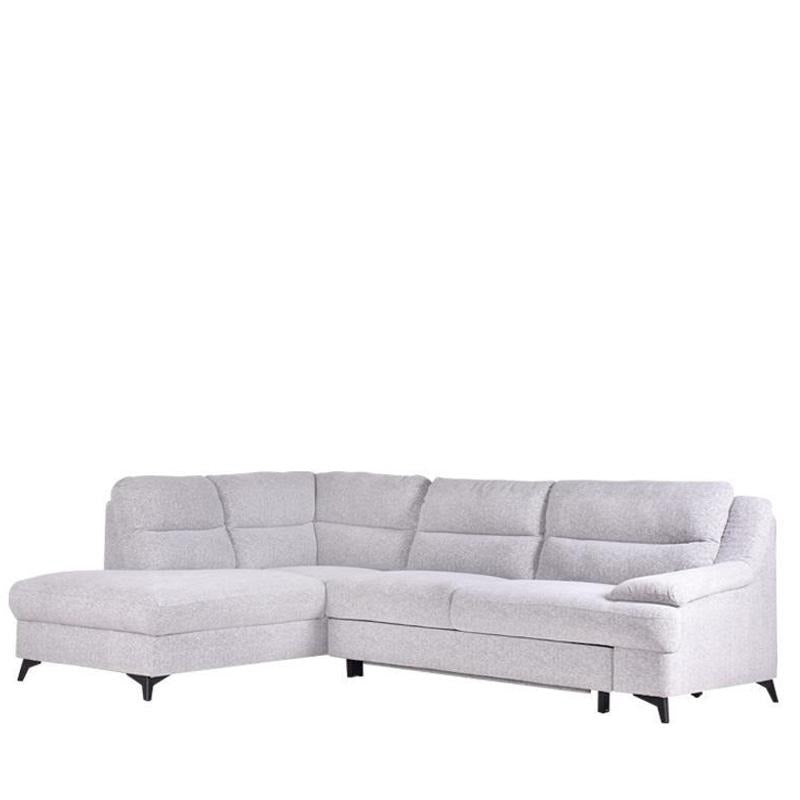 JULIE-N L-SHAPED SOFA BED (RHS) (UNDETACHABLE)