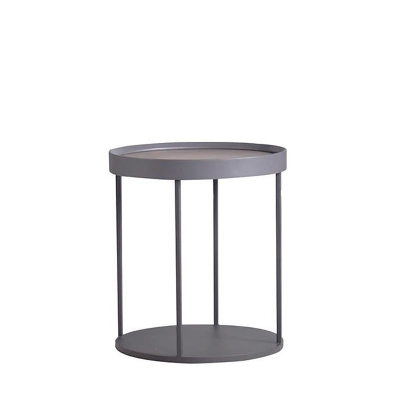 LYKKE-R END TABLE - Star Living