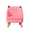 PIGLET OCCASIONAL CHAIR (DETACHABLE)