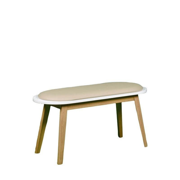 OLIVE LONG BENCH