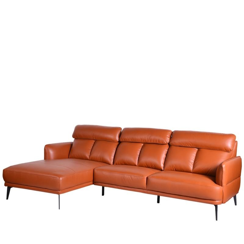PENNY L-SHAPED SOFA (RHS) - Star Living
