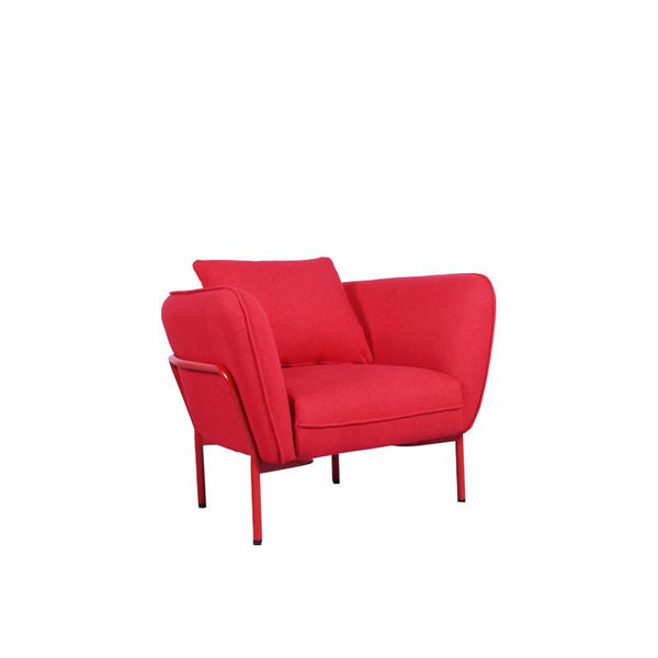 PASSION ARMCHAIR (UNDETACHABLE)