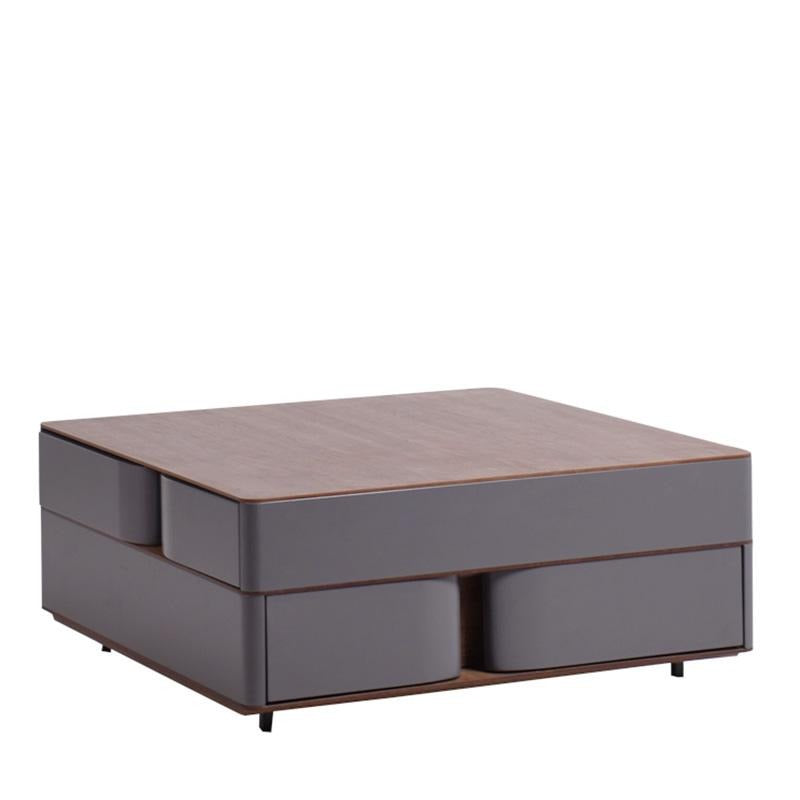 PEDRA COFFEE TABLE