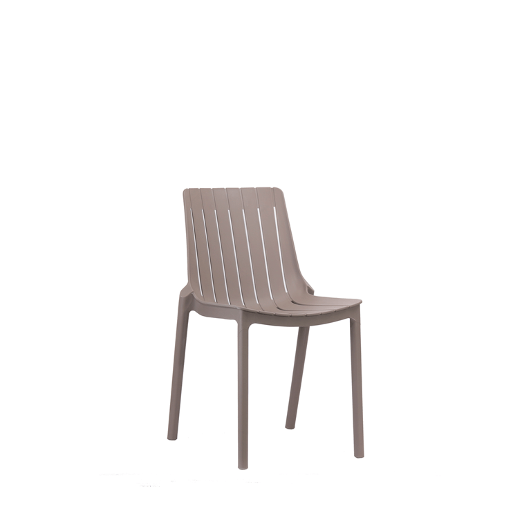 POOL STACKABLE DINING CHAIR - Star Living
