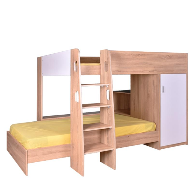 RHINO-N3 JUNIOR SET 3' BUNK BED