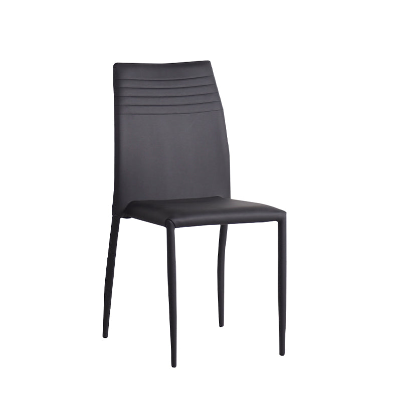 ROSALINE STACKABLE DINING CHAIR - Star Living