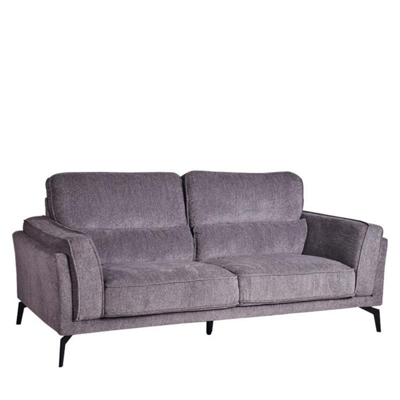 ROYCE 3 SEATER SOFA (DETACHABLE BACKREST)