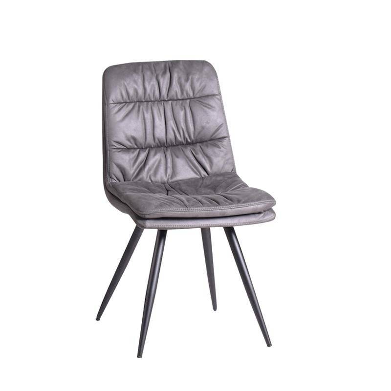 RUFFLE DINING CHAIR - Star Living