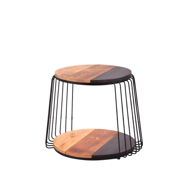 SANTORINI END TABLE