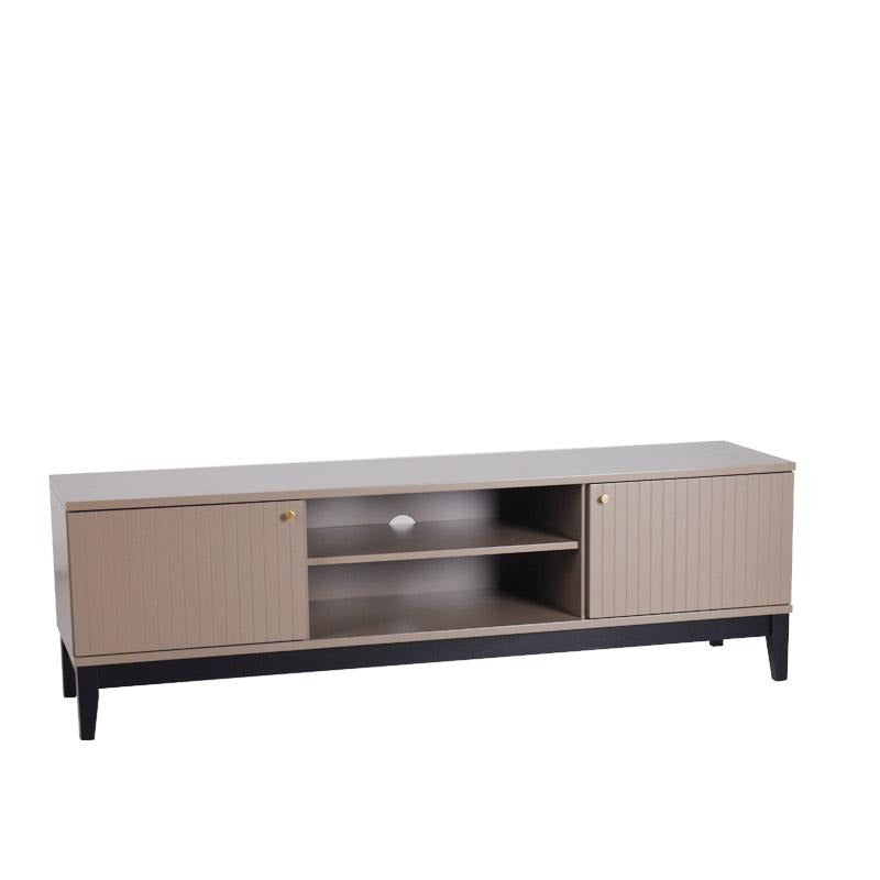 SATIN TV SIDEBOARD