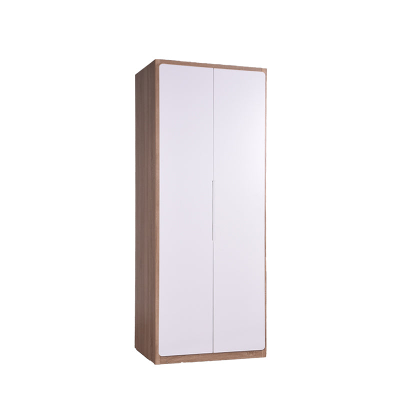 STRIELL-N 2 DOORS WARDROBE WITH SHELVES (B)