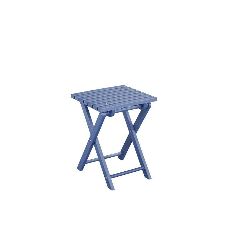 TERRACE OUTDOOR FOLDABLE STOOL