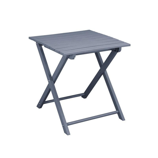 TERRACE OUTDOOR FOLDABLE TABLE