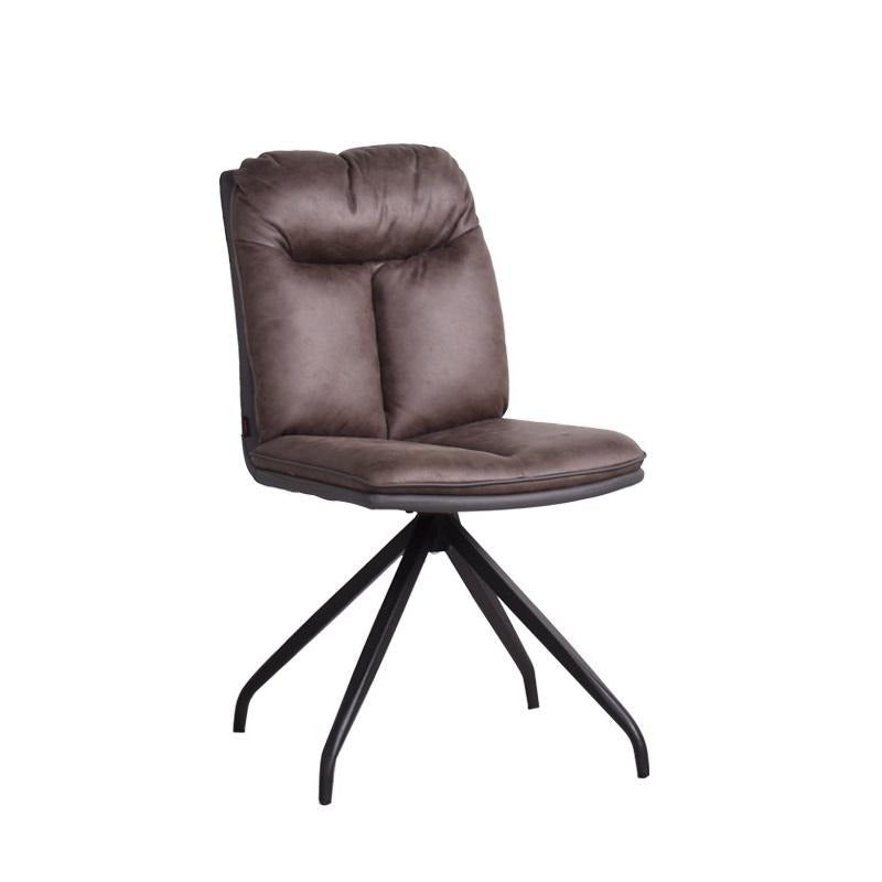 TROY DINING CHAIR w/ SWIVEL - Star Living