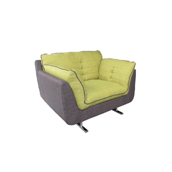CORAL ARMCHAIR (UNDETACHABLE)