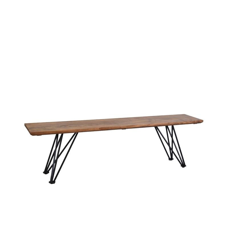 VERTEX LONG BENCH