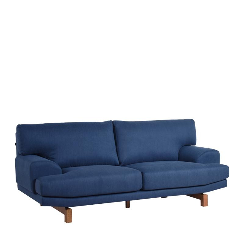 WALKER 3 SEATER SOFA - Star Living