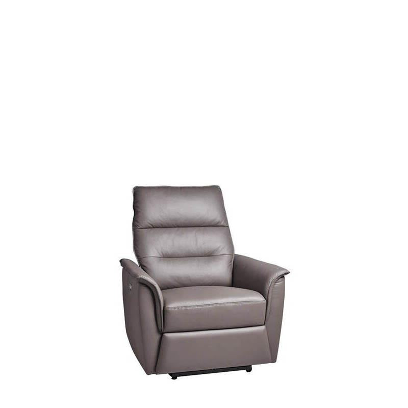 WEBBER ARMCHAIR w/ POWERED RECLINER