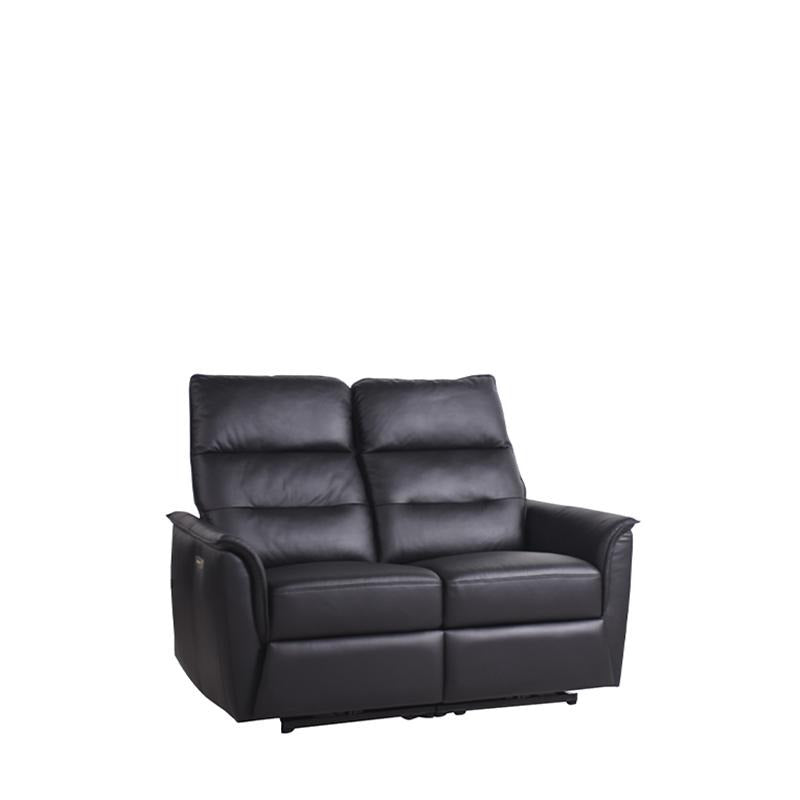 WEBBER 2 SEATER SOFA w/ 2 POWERED RECLINERS - Star Living