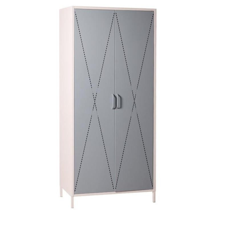 WII 2 DOORS CABINET - Star Living