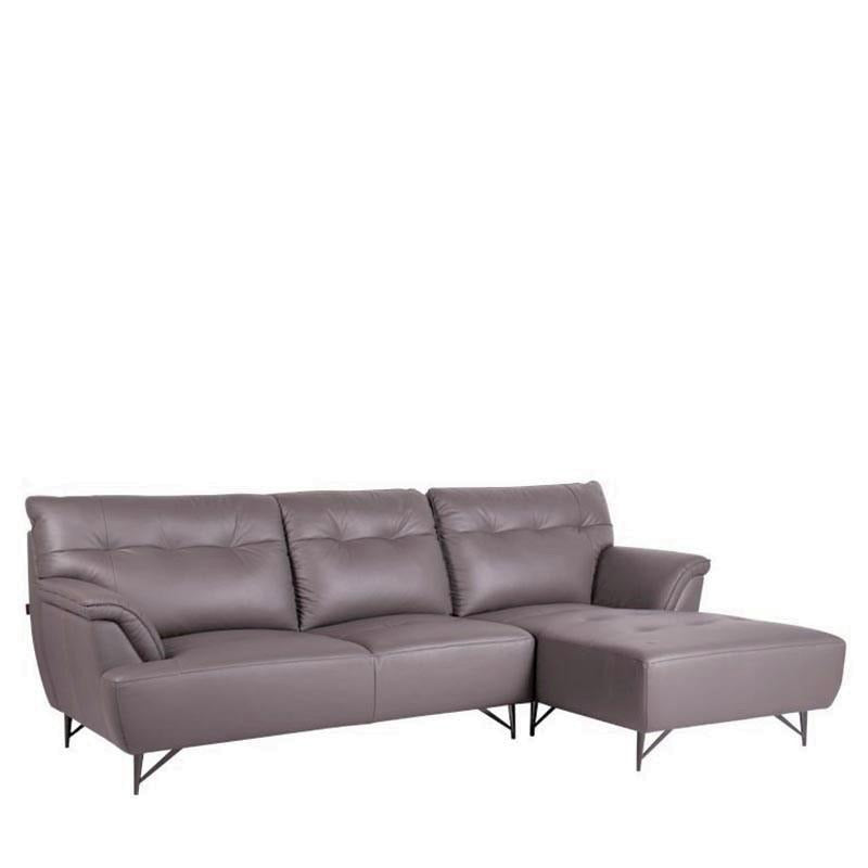 XAVIER L-SHAPED SOFA (LHS) - Star Living