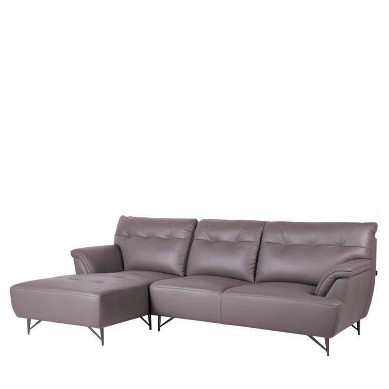 XAVIER L-SHAPED SOFA (RHS) - Star Living