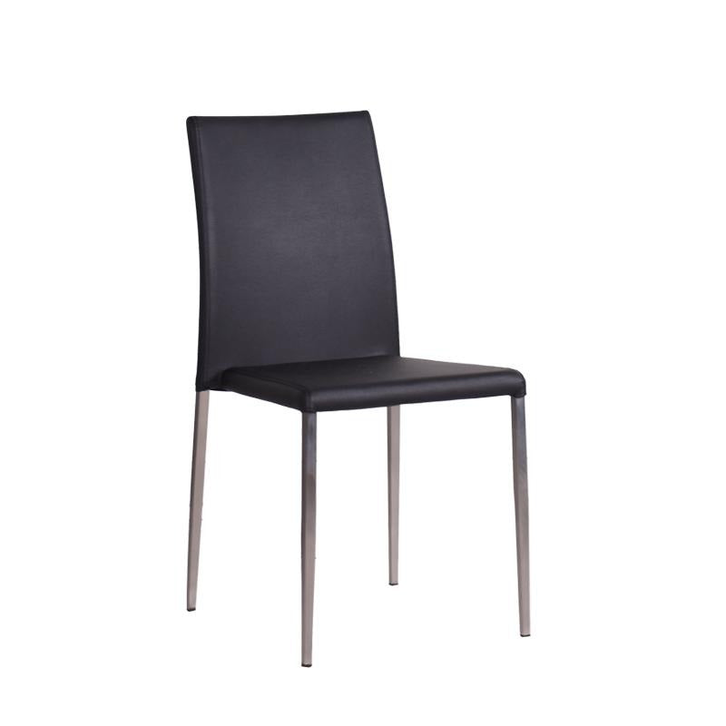 ZITA STACKABLE DINING CHAIR - Star Living