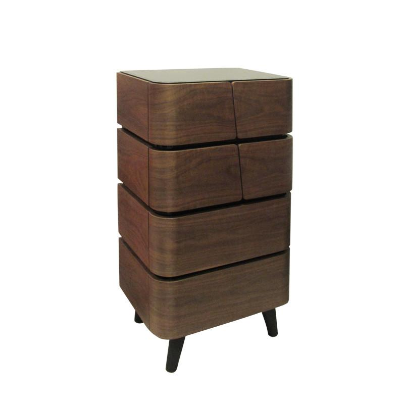 ARES CHEST OF 4 DRAWERS