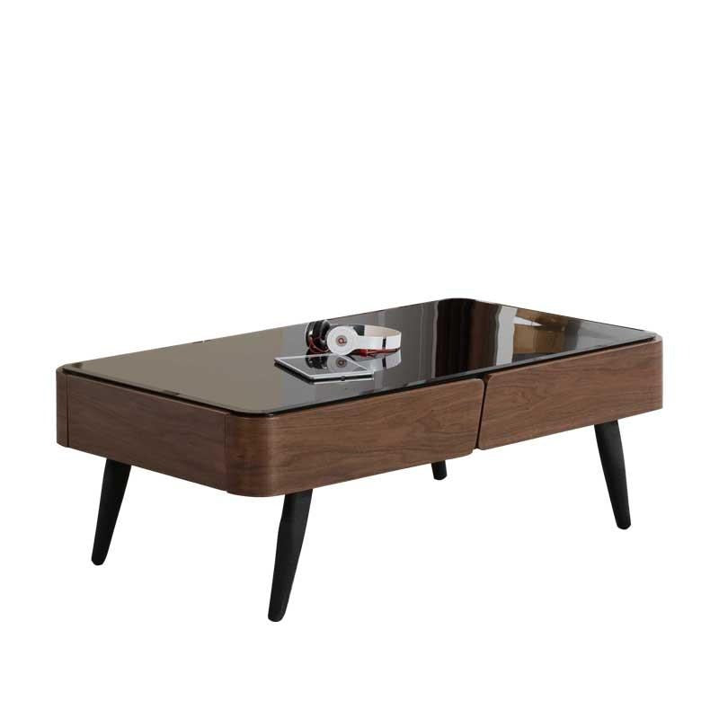ARES COFFEE TABLE w/ DRAWER