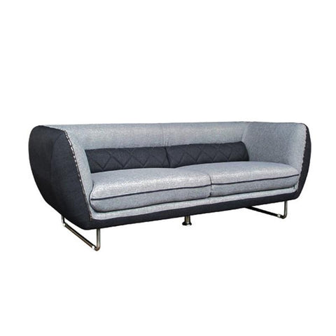 ARIEL 2 SEATER SOFA (UNDETACHABLE)