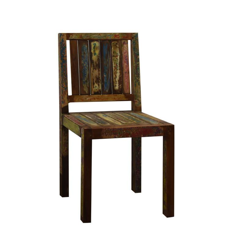 BATIK DINING CHAIR
