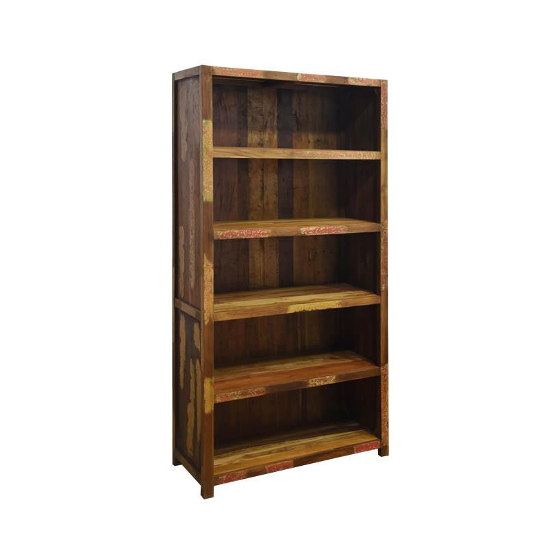 BATIK BOOKSHELF w/o DRAWER