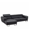 BENJI L-SHAPED SOFA (RHS) - Star Living