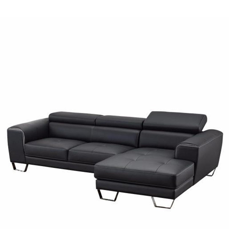 BENJI L-SHAPED SOFA (RHS)