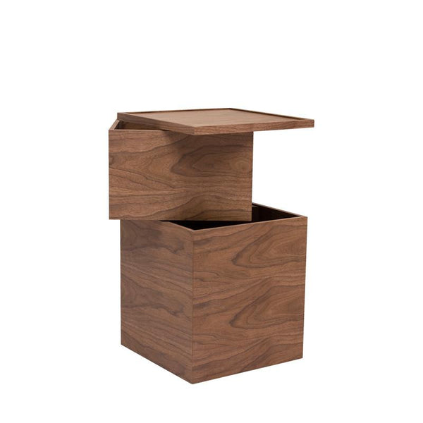 BOX STORAGE UNIT w/ SWIVEL